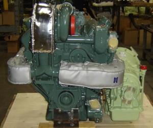 6V53-Engine